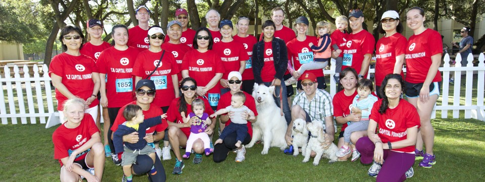 Scamper Run Group 2014